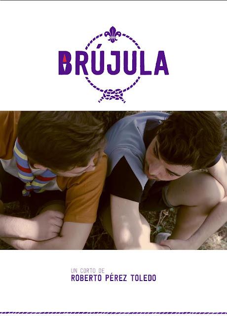 Brújula, film