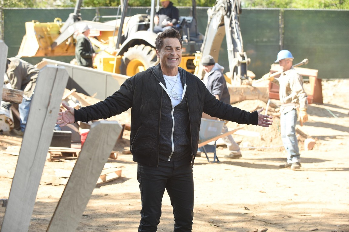 The Grinder - Season 1 Episode 12: Blood Is Thicker Than Justice