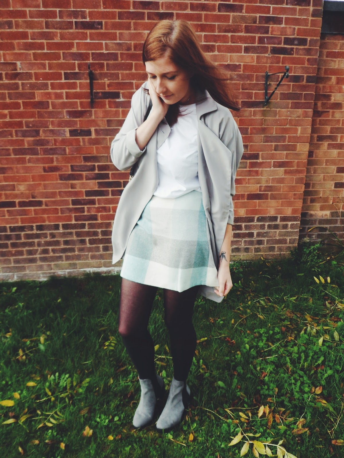 asseenonme, fbloggers, fblogger, fashion, fashionbloggers, fashionblogger, ootd, outfitoftheday, lotd, lookoftheday, primark, ASOS, ASDA, george at asda, autumnwinter2014, autumn, winter, trenchcoat