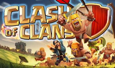 5 Alasan Clash of Clan Wajib Kembali Dimainkan