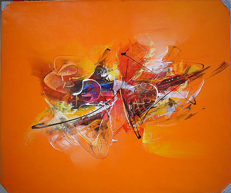 Cool Wallpapers Abstract Painting