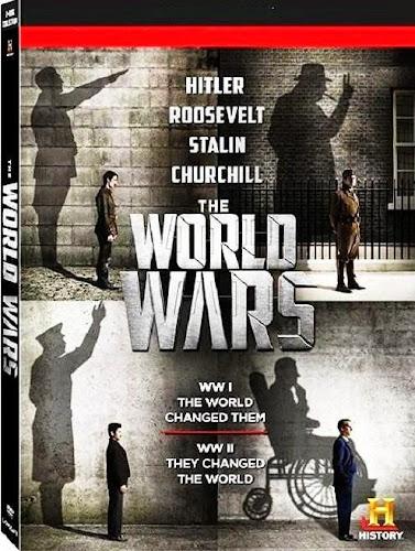 Download – History Channel: Guerras Mundiais
