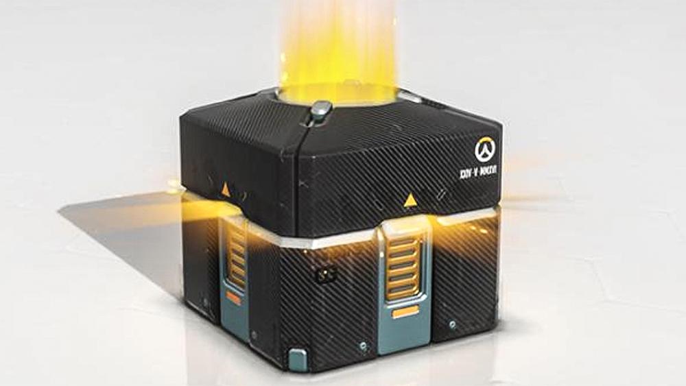 Overwatch abrirá mega caja en la BlizzCon, ¿qué contendrá?