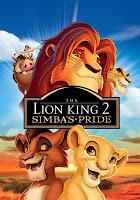 Vua Sư Tử Phần 2: Sự Kiêu Hãnh Của Simba - The Lion King II: Simbas Pride
