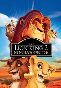 Vua Sư Tử Phần 2: Sự Kiêu Hãnh Của Simba
