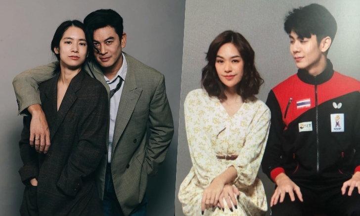 Yêu Thật Chỉ Vì Sinh Ra Trước - Pruesapa Thunwa Ruk Tae Kae Kerd Korn (2021)
