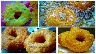 Vada Recipes, Vada, urad dal, indian, cuisine recipes,Breakfast N Snacks, Miscellaneous, North Indian, Regional Indian Cuisine, Uttarakhand, Festivals N Occasions, Vada Recipe, How to make Vada, vegetraian, veg , spicy