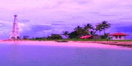 pulau beras basah samarinda pulau beras basah resort pulau beras basah kaltim pulau beras basah hotel sejarah pulau beras