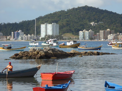 """Canto da Praia """"Reduto dos pescadores"""""""