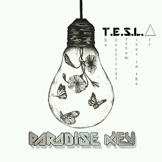 Paradise Key  T.E.S.L.A.