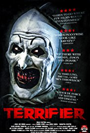 Terrifier - Legendado