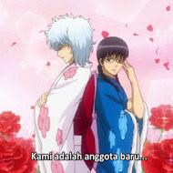 Gintama Episode 338 Subtitle Indonesia