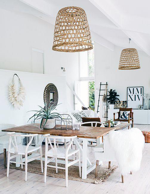 Bohemian white coastal style bloglovin Bohemian style fashion blogs