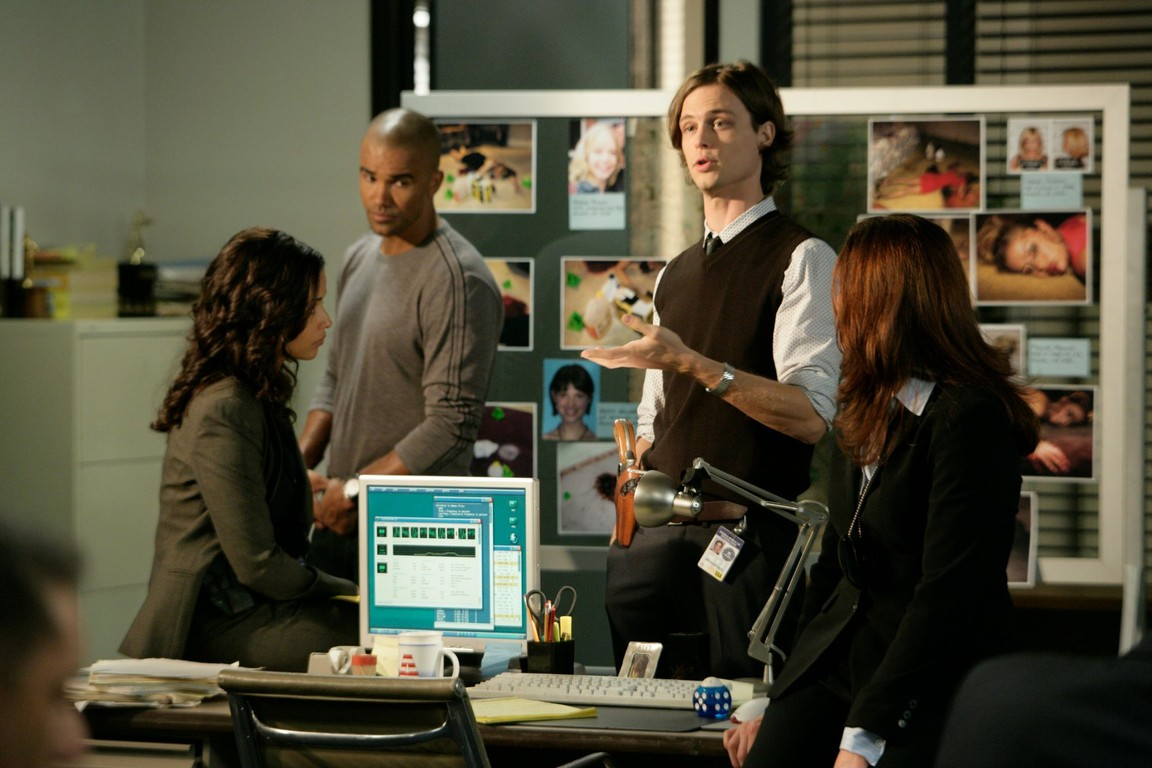 Criminal Minds - Season 4 Online for Free - #1 Movies Website