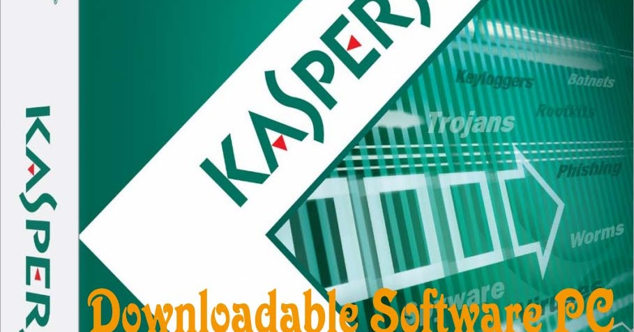 Kaspersky Antivirus Software For Pc Free Download - softzone