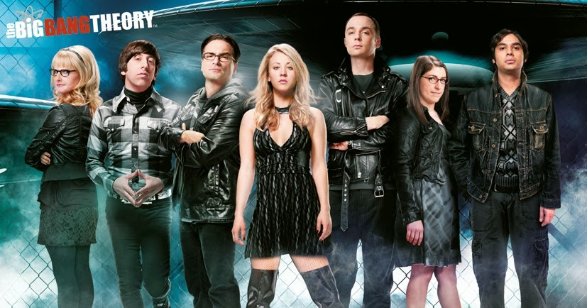 Pretty Dead Girl Wallpaper Wallpapers De S 233 Ries Wallpapers The Big Bang Theory