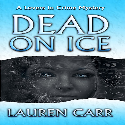 Dead On Ice by Lauren Carr Now on Audio Interview with Narrator