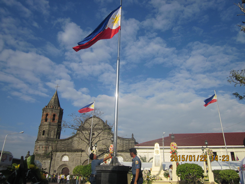 Churches To Visit In Bulacan For Visita Iglesia 2016 A Holy Week 39 S Guide