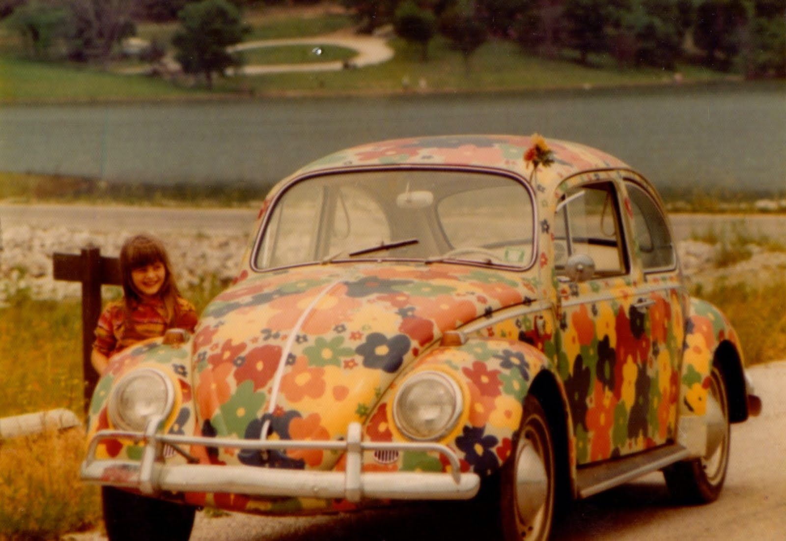 The VW Bug