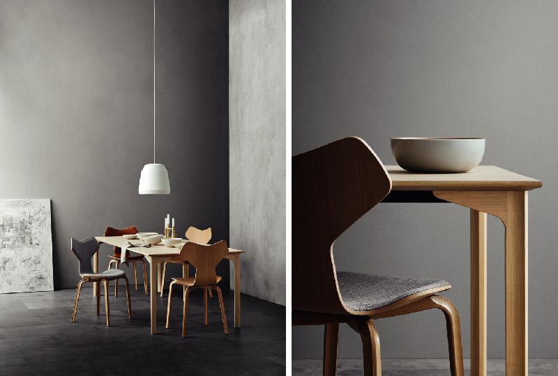 Il ritorno di un grande classico del design scandinavo