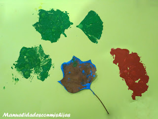 pintando-hojas-naturales-otono