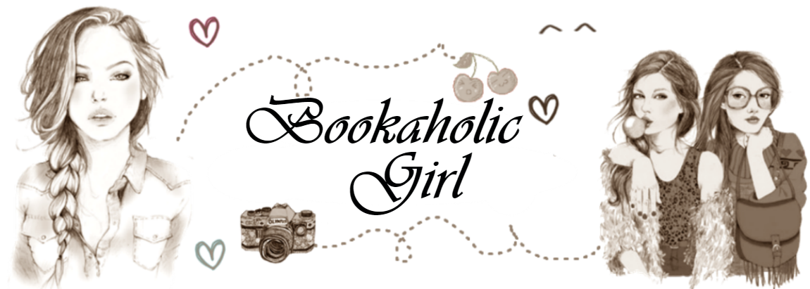 Bookaholic Girl
