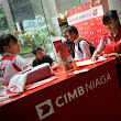 Bank CIMB Niaga - D3 Fresh Graduate Development Program CIMB Niaga November 2015         ~          Jobs Recruitment 2015