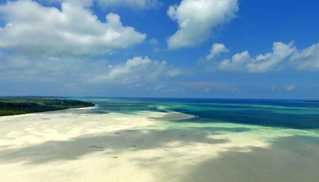 Pantai Ohoidetawun