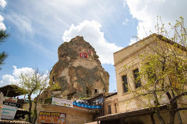 Ortahisar-Cappadocia