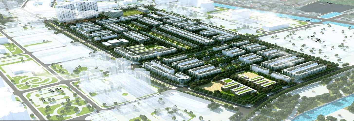 dự án louis city hoàng văn thụ