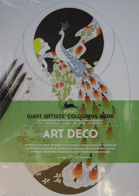GK01 art deco