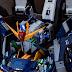 Custom Build: 1/35 Zeta Gundam [Bust Display]