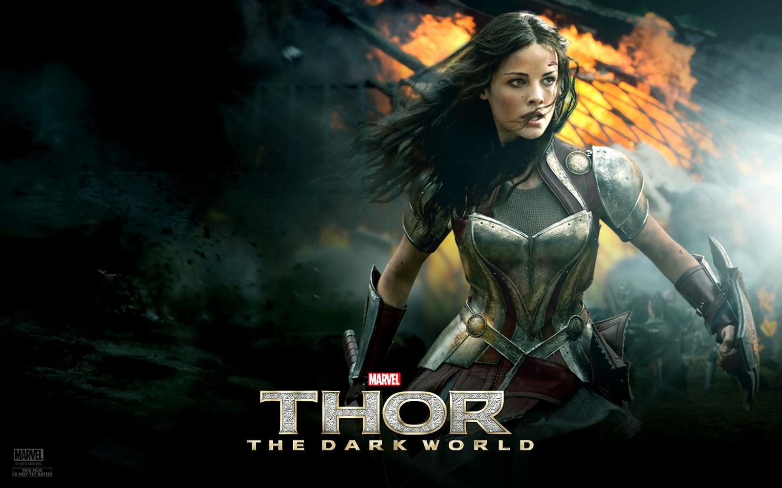 My Thor: The Dark World Spoiler-free Review ~ amanda ...