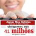 Blog Agmar Rios ultrapassa a marca de 41 milhões de visualizações
