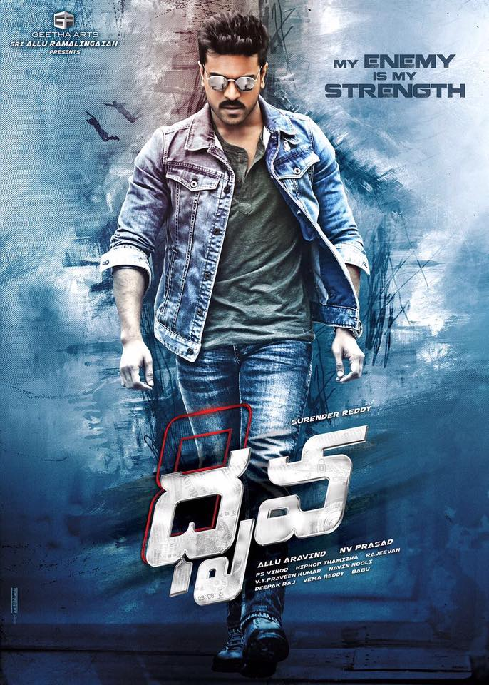 Dhruva movie first look wallpapers-HQ-Photo-16