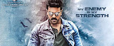 Ram charan's Dhruva movie wallpapers
