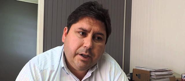 Mato Rico recebe alerta do TCE por ultrapassar despesas com pessoal