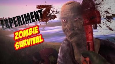 Download Experiment Z Zombie Survival v3.2 Apk Data