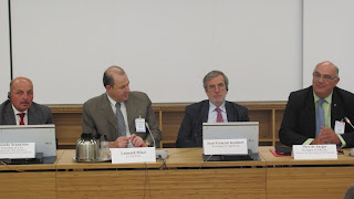 Side event: Copa-Cogeca and Agricord @ AU-EC Ministerial Conference