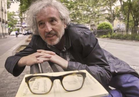 Miguel Ángel Arcas en «Martes de Aforismos»