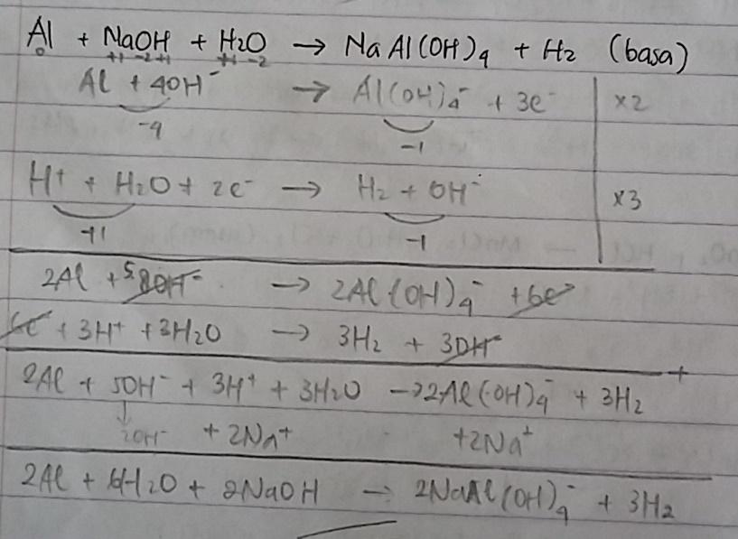 Pembahasan Kimia Erlangga Penyetaraan Redoks Dan Elektrokimia Latihan 2 1 Primalangga