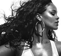 Rihanna -Just Be Happy