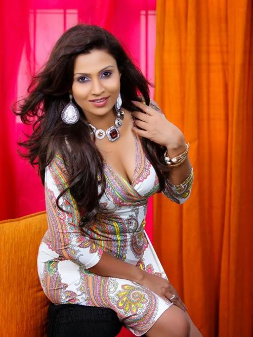 Srimali Fonseka