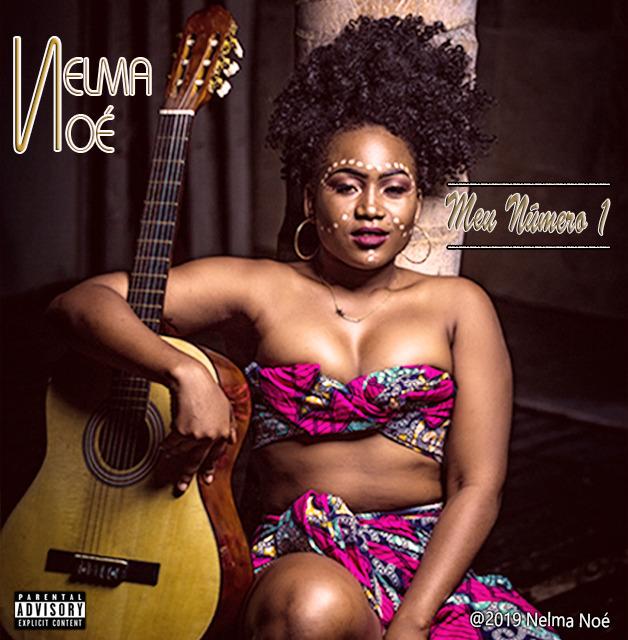 Nelma Noé - Meu Numero 1 (Afro Naijal)