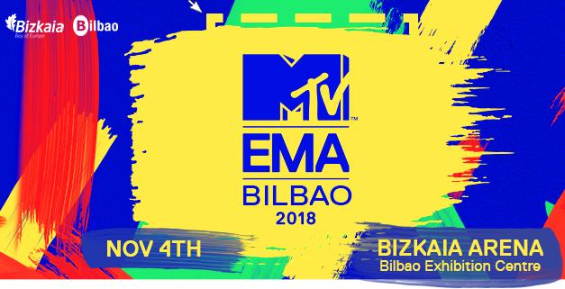 premios MTV en BEC!