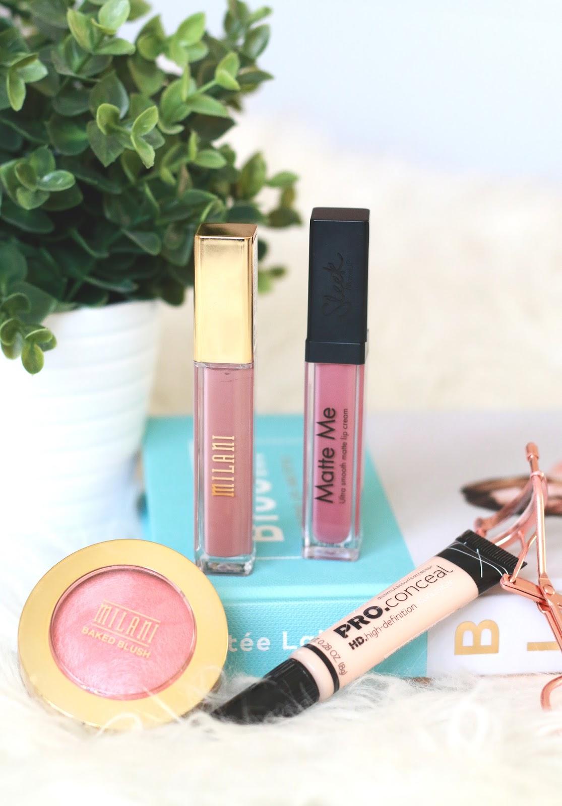 matte lip, dewy skin, makeup, beauty, forever september, forever september blog, blogger,