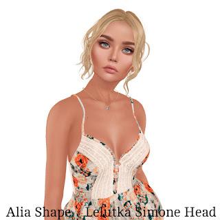 Alia Shape