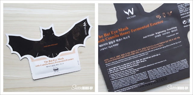 Jolse Wish Formula The Bat Eye Mask