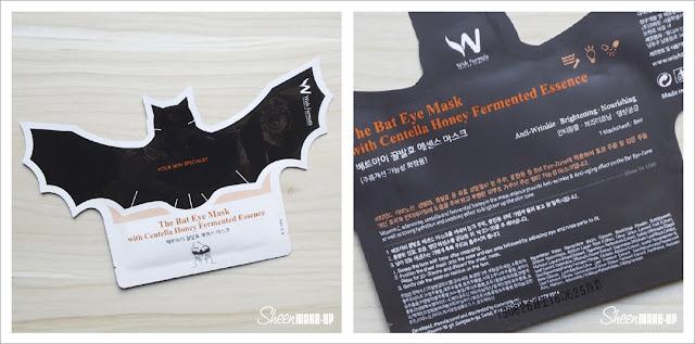 Jolse Wish Formula The Bat Eye Mask