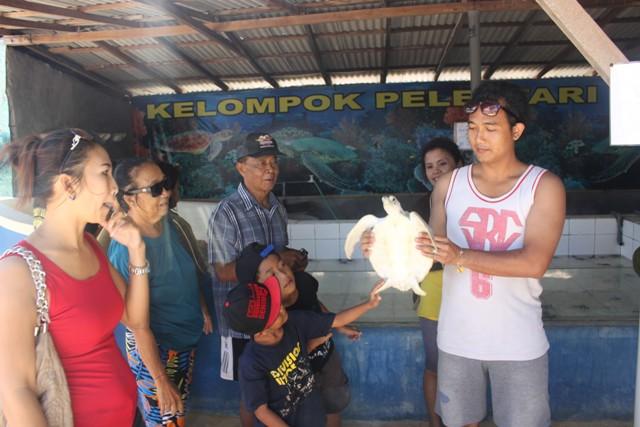 Promo Boat Pulau penyu Bali